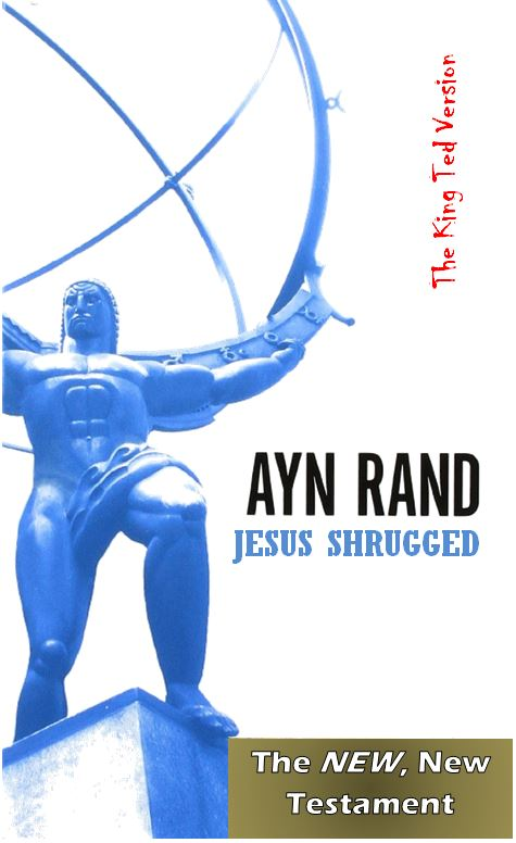 Jesus Shrugged